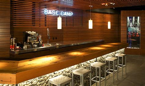 modern bar tops 10 inspiring restaurant bars with modern flair