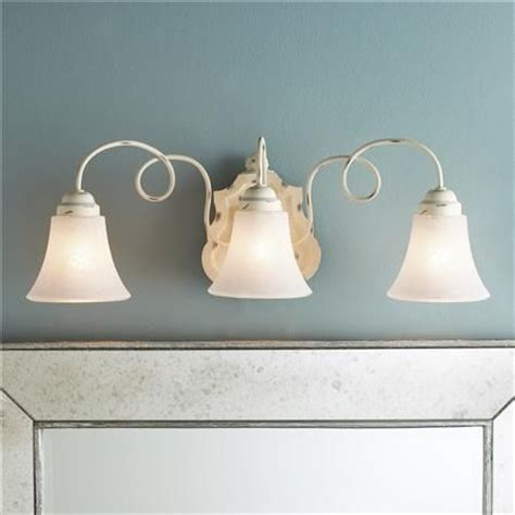 shabby chic bathroom light fixtures shabby chic bath light