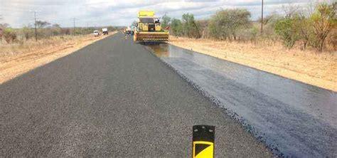 Zinara Top Zinara Misses Jmn Road Construction Deadline The Chronicle