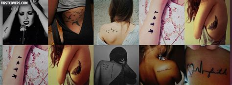 tattoo collage maker collage of tattoos facebook cover profile cover 5254