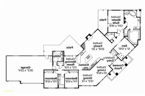 top result corner lot house plans fresh contemporary house
