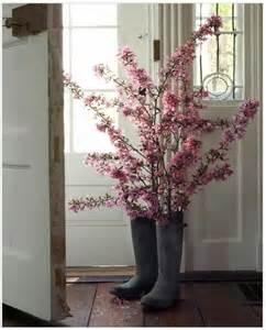 Ceramic Boot Vase Ramas Flores Y Floreros Para Decorar El Hogar