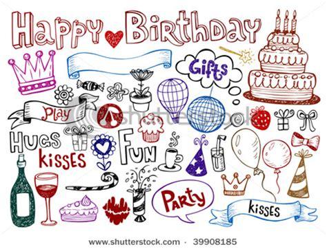 doodle happy birthday simple แจก bgสวยๆมากมาย หลายๆแนว คล กเลยจ าาๆ dek d
