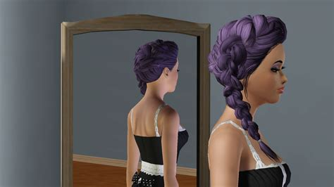 sims 3 braid hair 301 moved permanently