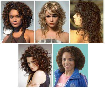 cortes en capas para cabello rizado y abundante 2017 cortes para cabello rizado corto o de longitud media