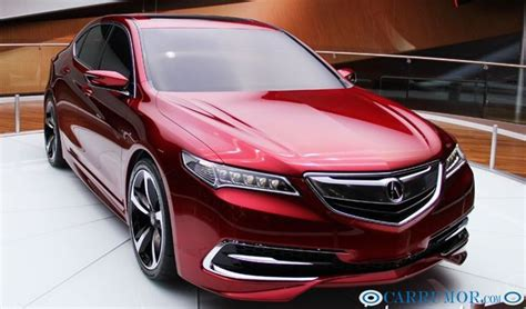 2019 acura tlx rumors 2019 acura tlx type s release date design engine and