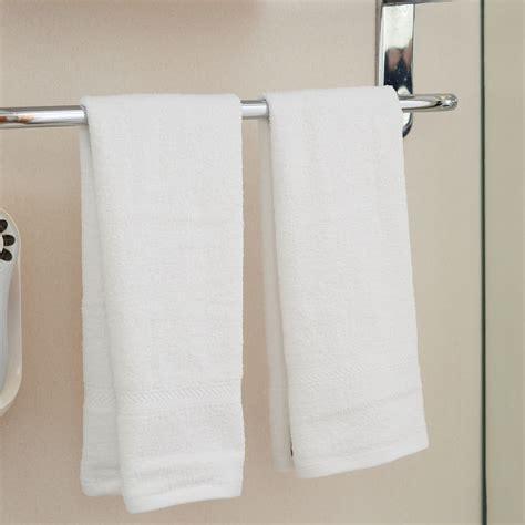 Handuk 30 X 30 lavex lodging 16 quot x 30 quot white 100 ring spun cotton hotel towel 3 5 lb 12 pack