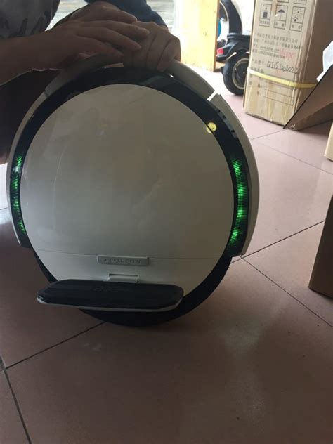 segway ninebot one a1 s2 electric end 7 27 2016 9 15 pm