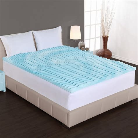 cooling bed cooling mattress pad for tempur pedic that will make you sleep better homesfeed