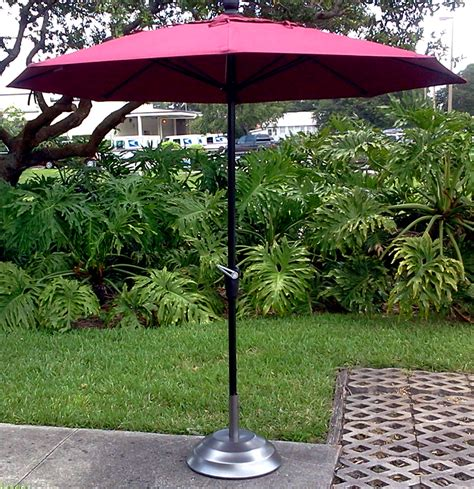 Umbrellas For Patio Furniture 9ft Standard Commercial Umbrella Florida Patio Outdoor Patio Furniture Manufacturer