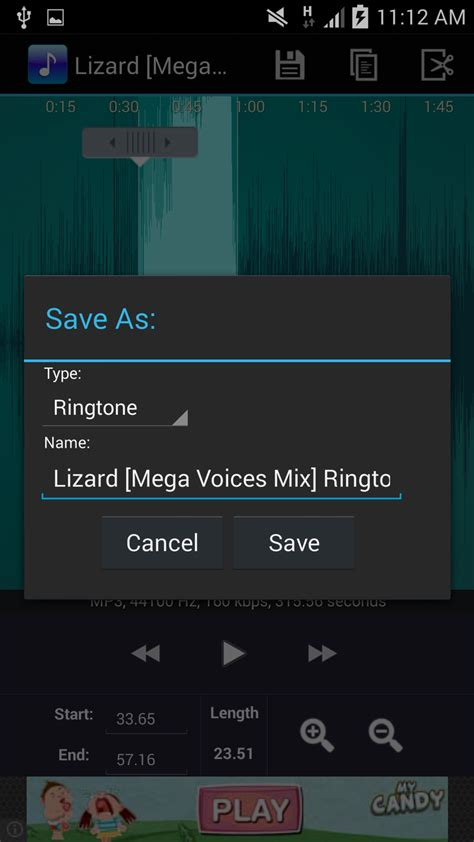 ringtone android set any song as a ringtone on an android phone how to pc advisor