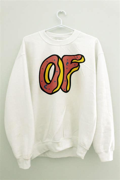 Jaket Golfwang Sweater Golf Wang Crewneck Ofwgkta 1 white golf shirt future cardigan with buttons