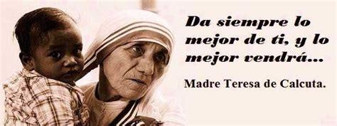 Santa Teresa De Calcuta Bienvenida A La Luz De Los | santa teresa de calcuta bienvenida a la luz de los
