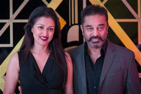 film actress gautami actress gautami announces split from kamal haasan