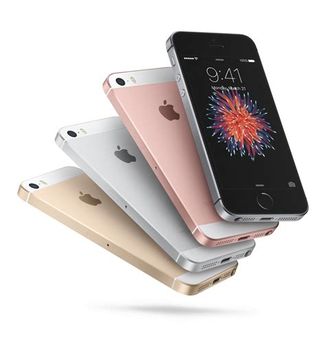 iphone fan breaks phone iphone se what does it that apple just launched its