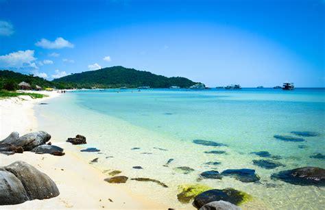 Bbq Islands by Hoa Binh Phu Quoc Resort Phu Quoc Island Phb3d