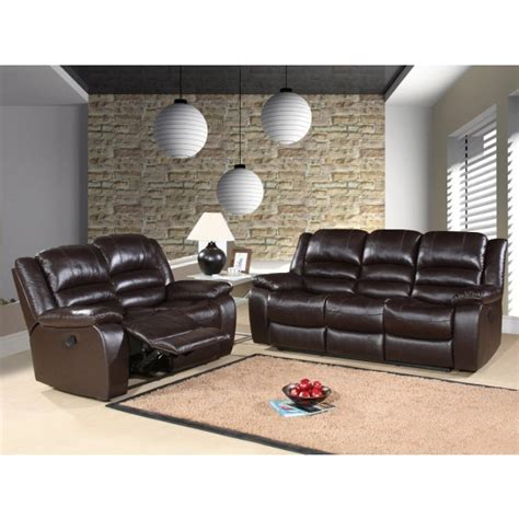 Boston Leather Sofa Boston Leather Recliner Sofa