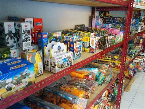 Rak Untuk Jualan Kosmetik bisnis usaha jualan mainan anak anak