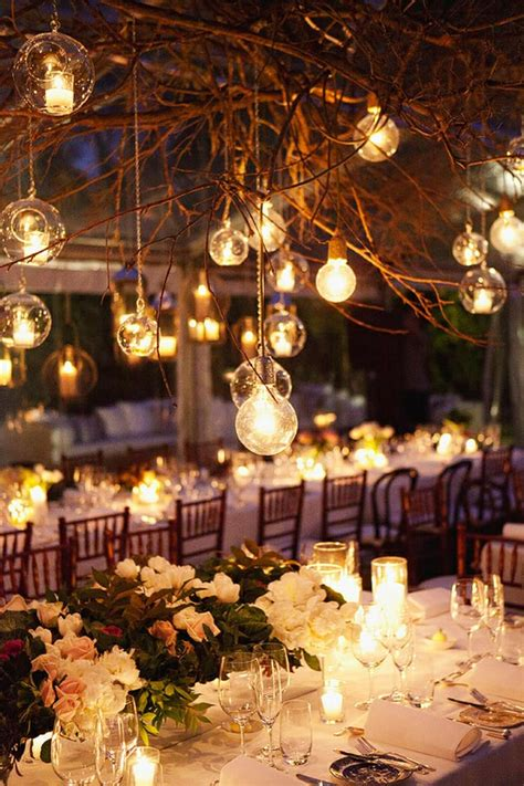 Outdoor Reception Decor Ideas   Simple Home Decoration