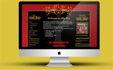 jill s jive web design redcliffe web design caboolture