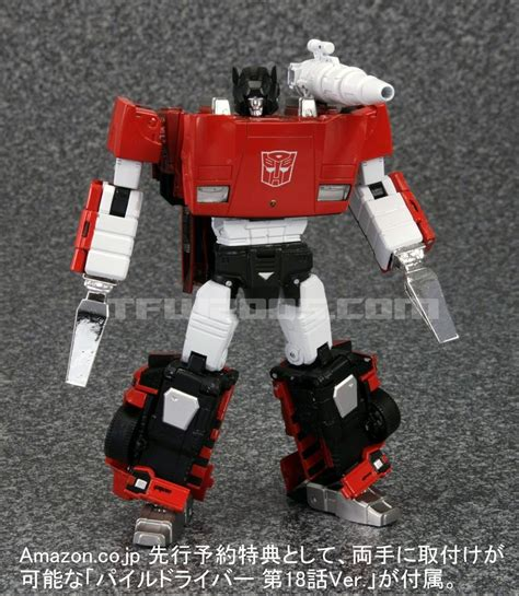 mp amazon amazon japan exclusives for mp sideswipe and mp soundwave