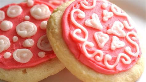 valentines day cookie recipe s day cookie recipes allrecipes