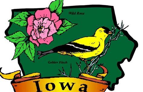 larry s photo a day iowa s state flower iowa adds more jobs radio 570 wnax