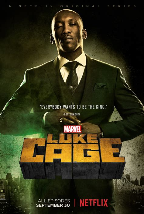 luke cage poster mahershala ali as cottonmouth blackfilm