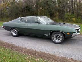 1970 Ford Fairlane All About Car 1970 Torino The 50 Fastest Cars