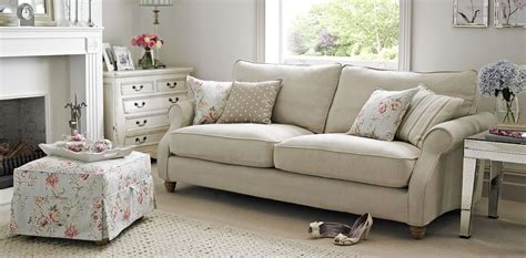 country style fabric sofas country style sofa living room home ideas