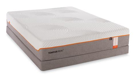 Tempur Mattress by Tempur Contour Supreme Mattress Reviews Goodbed