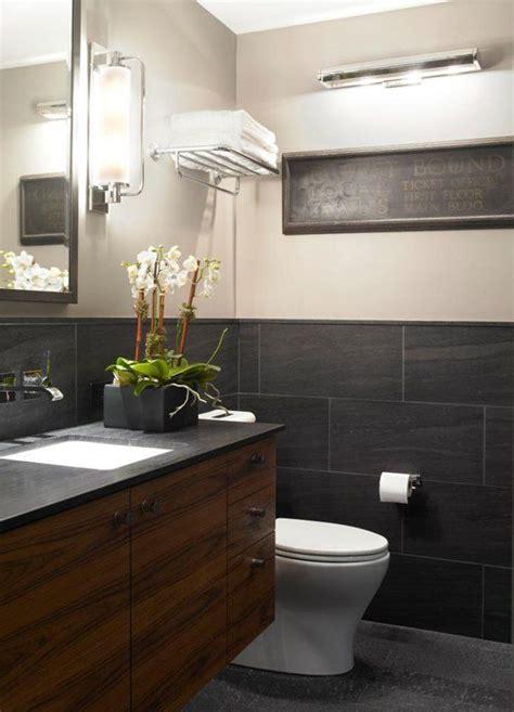 dark wood bathroom best 25 dark wood bathroom ideas on pinterest dark