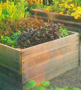 Vertical Square Foot Gardening - document moved