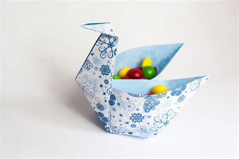 Origami Dish - 16 best origami images on paper crafts