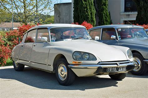 Citroen Classic Cars by What You See At Classic Car Shows In South Of