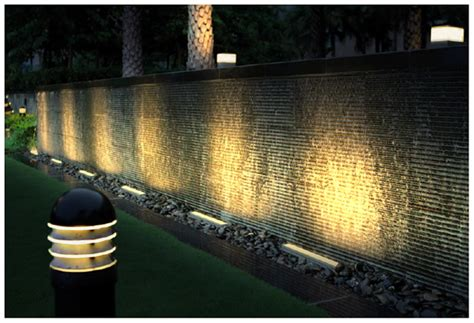 Landscape Wall Lighting Led Wall Washer Light Dongguan Leysun Light Co Ltd