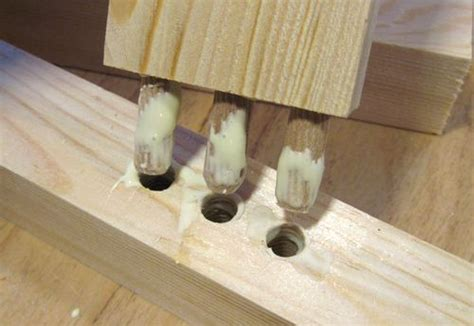 Woodwork Woodworking Using Dowels Pdf Plans
