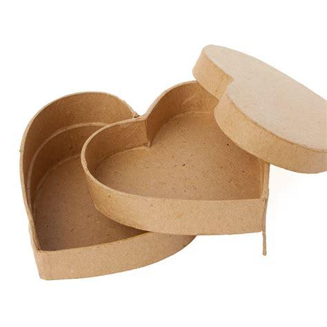 paper mache craft supplies paper mache layered box paper mache basic craft