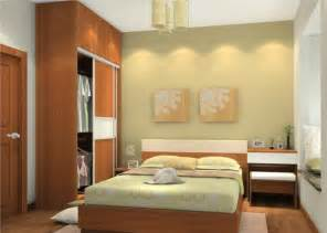 Simple bedroom design for perfect interior tips