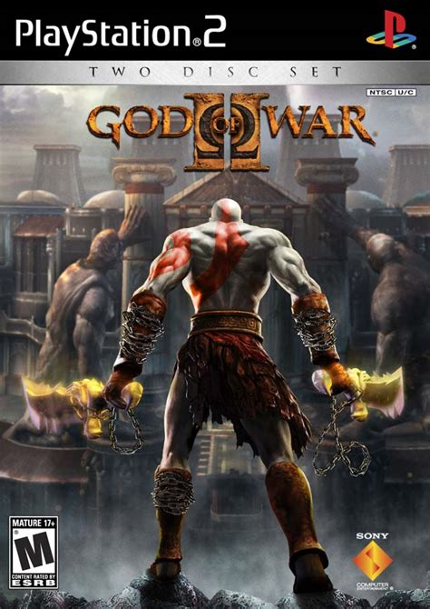 emuparadise god of war 1 screenshot thumbnail media file 7 for god of war ii usa