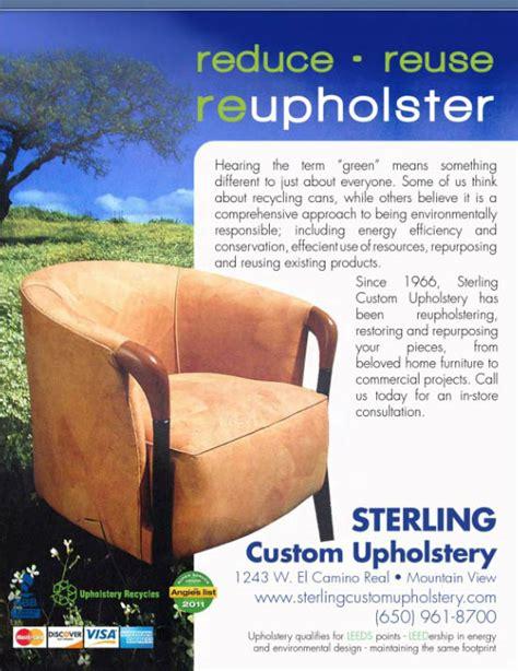 Sterling Custom Upholstery by Sterling Custom Upholstery Co