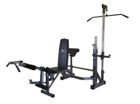 do i need a weight bench the phoenix 99226 power pro olympic bench reviews