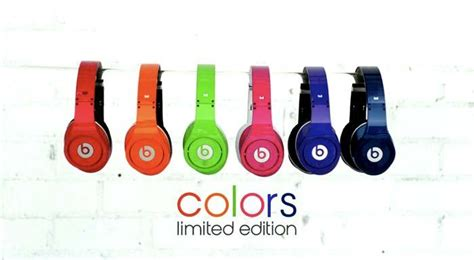 beats studio colors beats by dr dre studio color limited edition