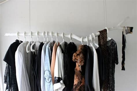 No Coat Closet Solutions by No Closet No Problem Upcycled Closet Solutions Upcycle That