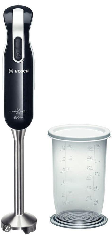 Mixer Donat Merk Bosch bol bosch staafmixer msm7250