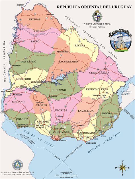 imagenes satelital del uruguay mapa de uruguay los libros resumidos de resumelibros tk
