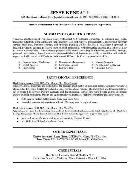 Real Estate Agent Job Description For Resume by Realtor Job Description For Resume Best Resume Example