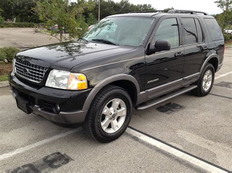 ford explorer 2005 2005 ford explorer truck autos post
