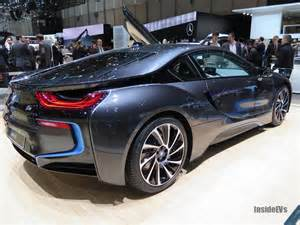 Chrysler High End Cars Bmw I8 Among High End Models Bmw Will Launch In India
