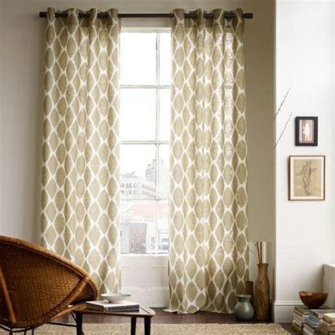 vorhänge ösen blickdicht vorhnge modern deconovo vorhang blickdicht sen gardine